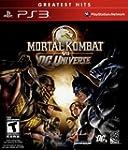 Mortal Kombat vs. DC Universe - PlayS...