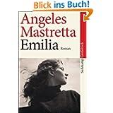 Emilia: Roman. Großdruck (suhrkamp taschenbuch)