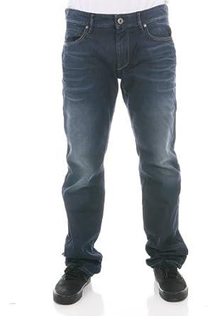 Hugo Boss Orange24 Barcelona Jeans In Dark Blue (50260789-407)