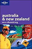 img - for Australia & New Zealand on a Shoestring (Lonely Planet) book / textbook / text book