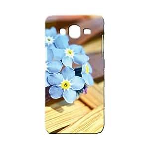 G-STAR Designer 3D Printed Back case cover for Samsung Galaxy J7 - G4699
