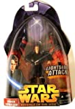 Star Wars Revenge of the Sith ROTS Episode 3 figures #1-20Anakin Skywalker Lightsaber Attack #2