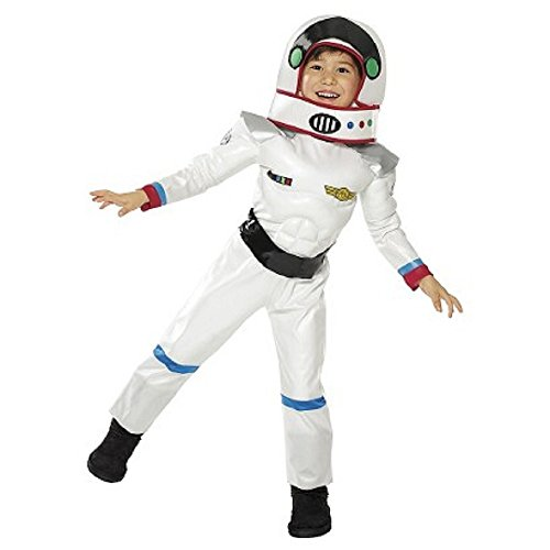 Blast Off Astronaut Infant/Toddler Costume (12-24 months)
