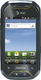 Pantech Crossover P8000 Unlocked Cellphone