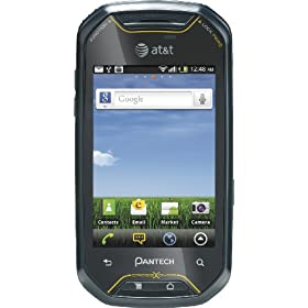 Pantech Crossover Android Phone (AT&T)