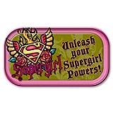 Supergirl Unleash Your Powers Mini Tin