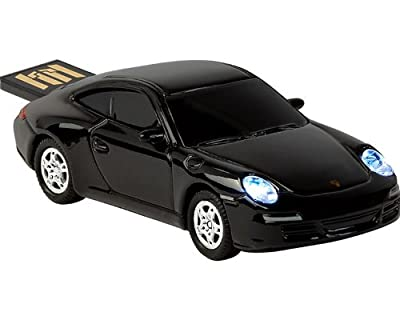 "USB Flash Drive ""Porsche 997"" (4 GB) from GreatGadgets"