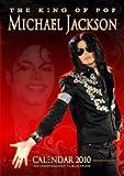 マイケルジャクソン2010年カレンダー