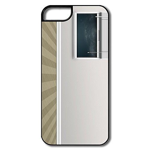 Unique Design Fahion 3D Room Iphone 5/5S Covers