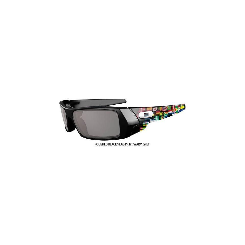 593a6786352b6 Oakley Gascan Black Grey 03 471