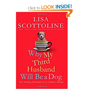 Why My Third Husband Will Be A Dog  The Amazing Adventures of an Ordinary Woman