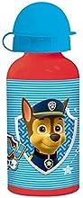 Comprar Cantimplora Aluminio Patrulla Canina 400ml Paw Patrol
