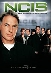 NCIS - The Complete Fourth Season