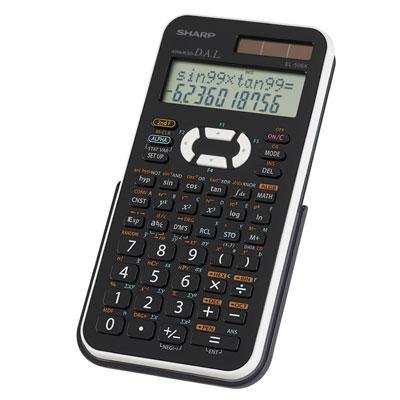 Sharp Electronics - Scientific Calc w 449 Function