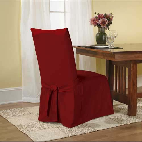 Sure Fit Cotton Duck Full Length Dining Room Chair: Squidoo Page Not Found