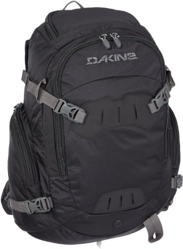 B006N0VKLE Dakine 33-Litre Sequence Pack (Black, 21 x 11 x 5-Inch)