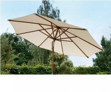 Rumba natur, Sonnenschirm kaufen