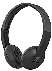 Skullcandy S5URHW-509 on-ear Headphones (Black)