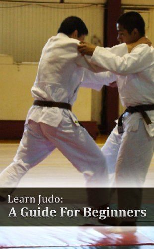 Learn Judo: A Guide For Beginners