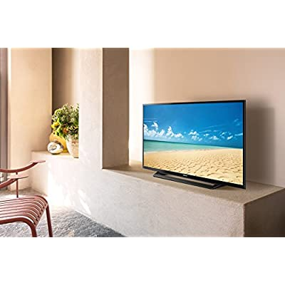 Sony Bravia KLV-32R302D 80 cm (32 inches) HD Ready LED TV (Black)