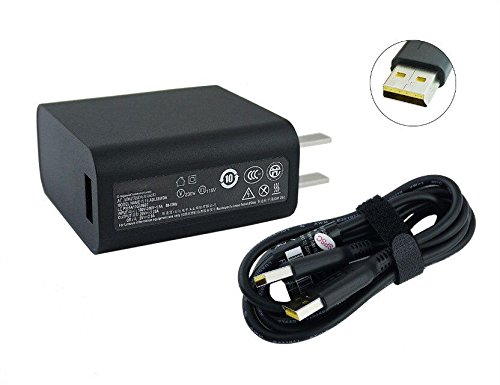 EBK 20V3.25A New Power Supply/Ac adapter charger For Lenovo Yoga 4 pro Yoga 900 13 13.3-Inch MultiTouch Convertible Laptop with 6.6 feet Power Cord (900 Pro compare prices)