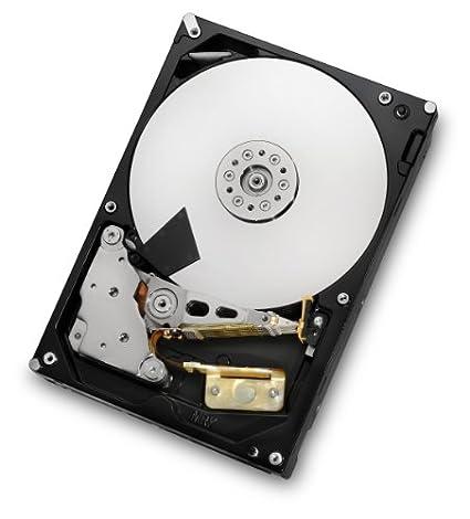 HGST Deskstar (0F14681) 4TB SATA III Internal Hard Drive