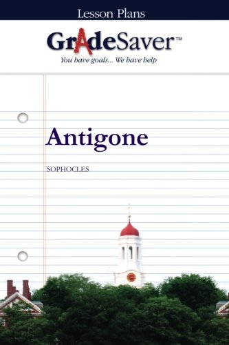 an analysis of death in antigone by sophocles In the greek tragedy antigone by sophocles, the playwright uses the death of _____ to evoke pity and fear in the audience polyneices eteocles ismene - 1278364.