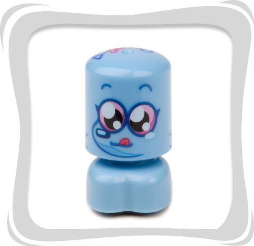 Bobble Bots Moshi Monsters - Snookums - 1