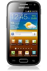 Samsung Galaxy Ace 2 Téléphone portable EDGE/GPRS Android Noir