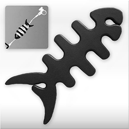 bestbuy-24-fishbone-gestor-cable-enrollable-smartwrap-para-mp3-ipod-earphone-auriculares-negro