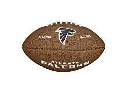 NFL Atlanta Falcons NFL Mini Team Logo Football-Atlanta Falcons
