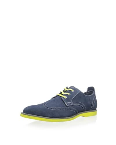 Florsheim Men's Hi Fi Wing Oxford