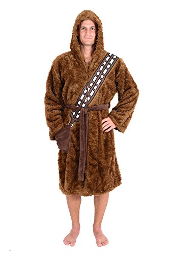 Star-Wars-Chewbacca-Adult-Bathrobe-Swim-Suit-Cover-Up