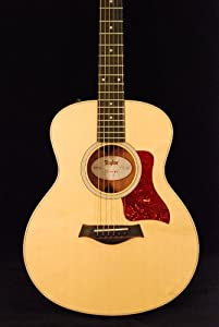 Taylor GS Mini-E QS - 2013 Fall Limited
