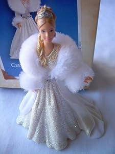 Hallmark Keepsake Ornament Celebration Barbie Special 2003 Edition