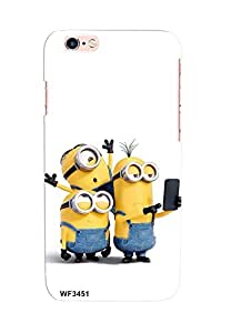 Minions case for Apple iPhone 6 / 6s