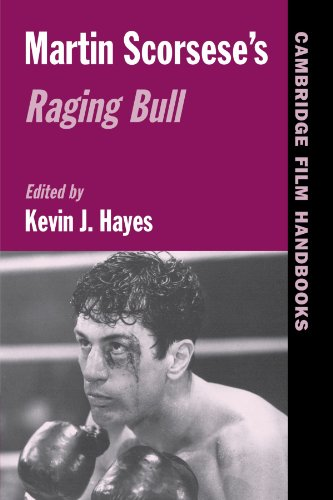 raging bull film analysis essay example But of all the characters that undertake this search, perhaps it is the story of jake la motta in raging bull that for many reasons presents the greatest challenge to understanding redemption's role in the narratives of scorsese's films.