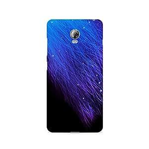 TAZindia Printed Hard Back Case Cover For Lenovo Vibe P1