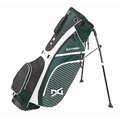 Buy Datrek 2012 SpitFire Golf Stand Bag (Hunter) by Datrek