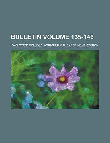 Bulletin Volume 135-146