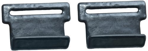 Rightline Gear 100605 Saddlebag Car Clips for Vehicles Without Roof Rack (Club Car Roof Rack compare prices)