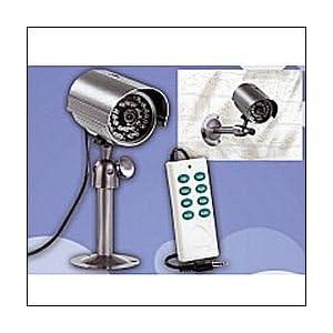 visortech nachtsicht berwachungskamera mit endlos aufzeichnung auf sd neu. Black Bedroom Furniture Sets. Home Design Ideas