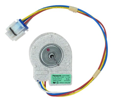 GE WR60X10185 Evaporator Fan Motor DC for Refrigerator (Ge Wr60x10185 General Electric compare prices)