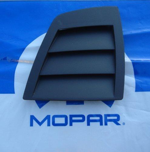 05-07-dodge-charger-magnum-chrysler-300-left-front-air-vent-grille-cover-oem
