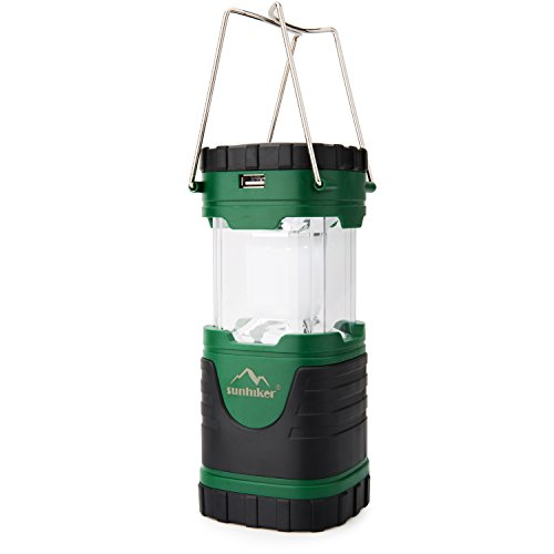 Camping-Light-Solar-Rechargeable-Collapsible-LED-Camping-Lantern-Flashlight-with-COMPASS-Portable-Water-Resistant-Outdoor-Survival-Lamp-for-Hiking-Fishing-Hiking-Camping-Emergency