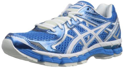 ASICS Women s GT 2000 2 BR Running Shoe Blue White Blue 12 M US ... 13657c71fb9c5