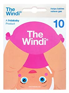FridaBaby The Windi Gas and Colic Reliever for Babies