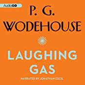 Laughing Gas | [P. G. Wodehouse]