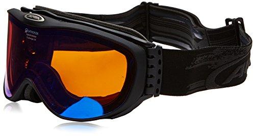 Alpina Unisex - Erwachsene Skibrille Challenge