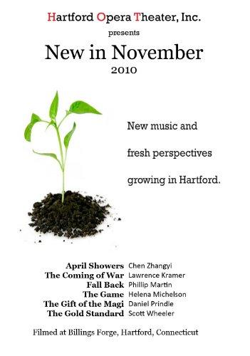 New in November 2010